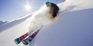 Les meilleurs skis de freeride pour hommes (saison 2014/2015) ©Mario Webhofer - Fotolia.com