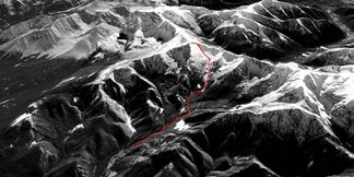 Top 10 - najdłuższe trasy narciarskie w Polsce