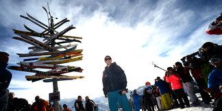 Ischgl: flying start to the new ski season - ©TVB Paznaun - Ischgl