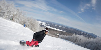 Vail Resorts Grows by 4 Ski Resorts for 18/19 ©Mount Sunapee