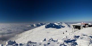 World Ski Awards 2015: Kitzbühel najlepším strediskom na svete, za Slovensko bodovala Jasná ©Juraj Meško