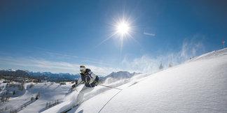 Wintersport in Stiermarken