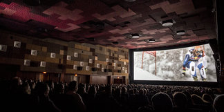 Premiere in Wien: Streif - One Hell Of A Ride - © Philipp Schuster/Red Bull Content Pool