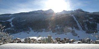 Snehové správy: Ozajstná zima so snehom prichádza aj k nám - a vydrží! ©Aprica Online