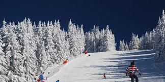 Skigebiete in Osteuropa: Günstig Skifahren in Bulgarien, Slowenien, Polen und Co. ©Christoph Schrahe