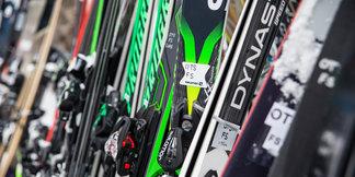 Les bourses aux skis 2018 ©Liam Doran