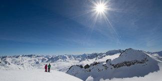 SkiArena Andermatt-Sedrun startet früher in die Saison, auch Engelberg und Laax öffnen ©Skiinfo
