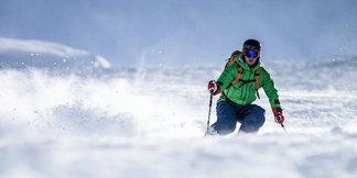 Special Skitechnik: Richtig Fahren im Steilhang, Kurzschwünge für Fortgeschrittene ©Christoph Jorda | www.christophjorda.com