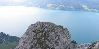 Blick vom Großen Schoberstein