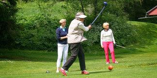 Golfclub Gastein - ©Golfclub Gastein