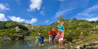 Familienausflug in Obertauern - ©Obertauern