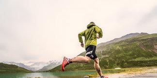 Trailrunning in Tirol - ©© Tirol Werbung