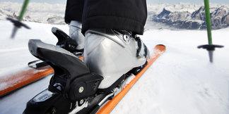 Ako si správne vybrať nové lyže ©Mickael Damkier - Fotolia.com