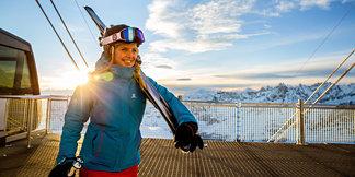 Jak si správně vybrat lyžařské oblečení ©Salomon