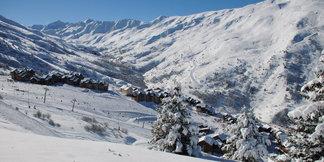 Cet hiver, cap sur Valmeinier pour faire le plein de nouveautés ! ©OT de Valmeinier