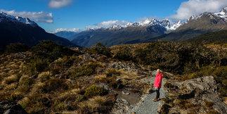 Neuseelands schönste Wanderungen: Die besten Wandertipps für die Nord- und Südinsel - ©Julia Mohr