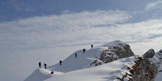 Die schönsten Schneeschuh- und Winterwanderungen im Kleinwalsertal - ©Kleinwalsertal