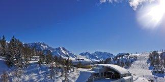 4 novità per l'inverno dalle Funivie Folgarida Marilleva ©www.ski.it