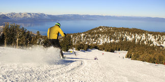 How Does Wind Affect Snow?  ©Heavenly/Vail Resorts