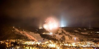 Where to ski for New Year ©Chris Miller Photography