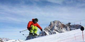 Trentino: le migliori discese che ogni sciatore dovrebbe provare ©www.sanmartino.com