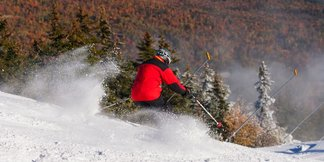Best bets for early-season skiing in North America ©Sunday River