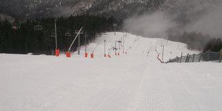 Ca skie enfin sur les Vosges ©Labellemontagne