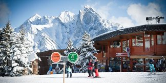 Best resorts for non-skiing afternoons with kids ©Les Karellis