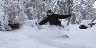 MLK Recap: Resorts Revel in Feet of Fresh ©Mountain High