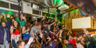 Best party ski resorts ©Raphael Boute