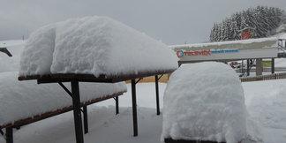 Raport śniegowy: powder alarmy w całej Europie, zapowiada się udany narciarski weekend ©PARK SNOW Donovaly