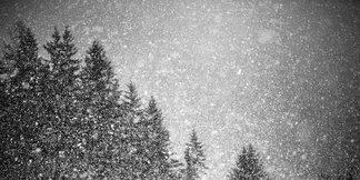 Raport śniegowy: Dużo świeżego śniegu w Alpach Północnych, u nas odwilż zatrzymana ©St. Anton am Arlberg Facebook