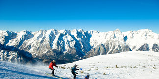 Ou skier en ce moment ? ©OÖ. Tourismus Erber