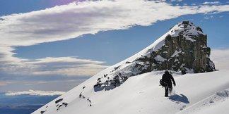 Raport śniegowy: zima trzyma, warunki narciarskie poprawiły się i w Polsce i w Alpach ©www.vt.sk