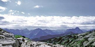 Gottesackerplateau im Kleinwalsertal - ©Kleinwalsertal Tourismus | Hans Wiesenhofer