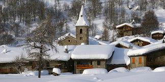 La Haute-Maurienne, une vallée préservée qui se dévoile ©OT Haute Maurienne Vanoise / PC