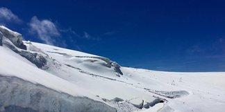 Ultimo weekend di sci estivo a Cervinia! ©Cervinia Valtournenche Facebook