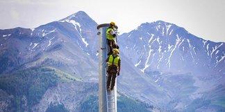 Le Grand Puy repense totalement son domaine skiable ©Station de ski du Grand Puy