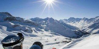 Tirol, de populairste wintersportbestemming