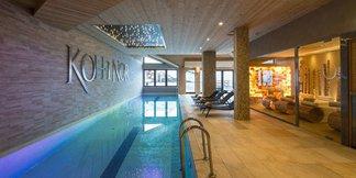 Hôtel Koh-I Nor ***** à Val Thorens - ©Hôtel Koh-I Nor Val Thorens