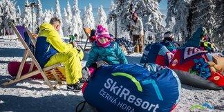 Najväčšia lyžiarska oblasť v Česku: SkiResort ČERNÁ HORA – PEC ©SkiResort ČERNÁ HORA - PEC