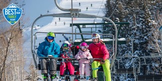 Best Family Resort for 2016: Deer Valley ©Deer Valley Resort