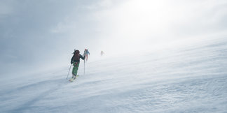 Toppturer i Jotunheimen - © Tor Berge - Norexplore