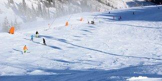 KitzSki: Skisaison auf der Resterhöhe beginnt ©Kitzbuehel-Tirol/Facebook