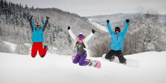Resort Levočská dolina: Ušetrite 33 % a kúpte si SKI sezónku v predpredaji ©Resort Levočská dolina