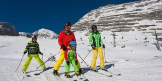 Rodinná lyžiarska dovolenka za výhodné ceny iba 3 hodiny od Bratislavy! ©TVB Pyhrn-Priel Himsl