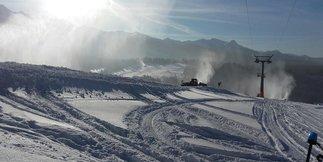 Raport narciarski: które ośrodki w Polsce i za granicą otwierają sezon w ten weekend? - ©FB Małe Ciche