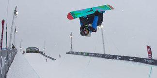 Fullspekket norsk snowboardhelg