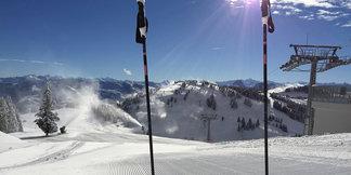 Die Top 7 Pisten in der SkiWelt Wilder Kaiser Brixental ©Christian Kapfinger