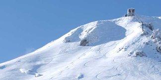 Mammoth har fått 4 meter snø på 4 dager
